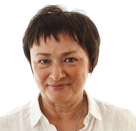 Barbara Govan - Screenhouse Founder