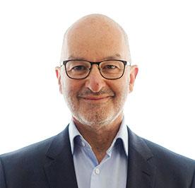 Paul Bader - Screenhouse Founder